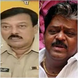 बिल्डर अपहरण और वसूली मामले में मुंबई पुलिस की तहक़ीक़ात का दाएरा हुआ सख़्त,अपहरण करने वाले अश्विन नाइक गैंग के और चार गुर्गे हुए गिरफ़्तार,अपहरण में इस्तेमाल स्कॉरपियो लाल बाग़ से बरामद