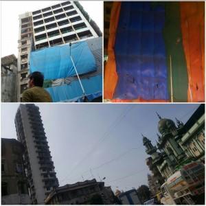 दाऊद इब्राहिम के खासम खास तारिक परवीन के ज़रिए गैर कानूनी बिल्डिंगों की जांच में दक्षिण मुबंई के 25 बिल्डरों पर कसेगा कानून का शिंकजा, बीएमसी,अंडरवर्ल्ड और बिल्डरों के घिनावने रिश्तों को बेनक़ाब करेगी मुबंई पुलिस,गोपनीय रिपोर्ट में हुआ खुलासा