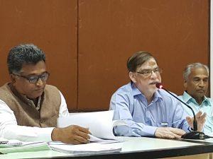 महाराष्ट्र अल्प संख्यक आयोग के चेयरमैन  अमीर साहब मामा और चीटर भांजे ने गरीब को लगाया लाखों का चूना , दर्ज हो सकती है दोनों के खिलाफ़ FIR