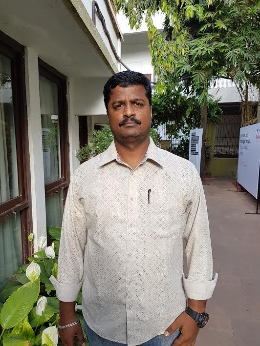 Bombay Leaks की ख़बर का असर , सिपाही रुपिन पाटिल को मुंबई पुलिस ने मुंबई में क्वार्टर देने के लिए लिए दिया पत्र , लेकिन जरजर इमारत में