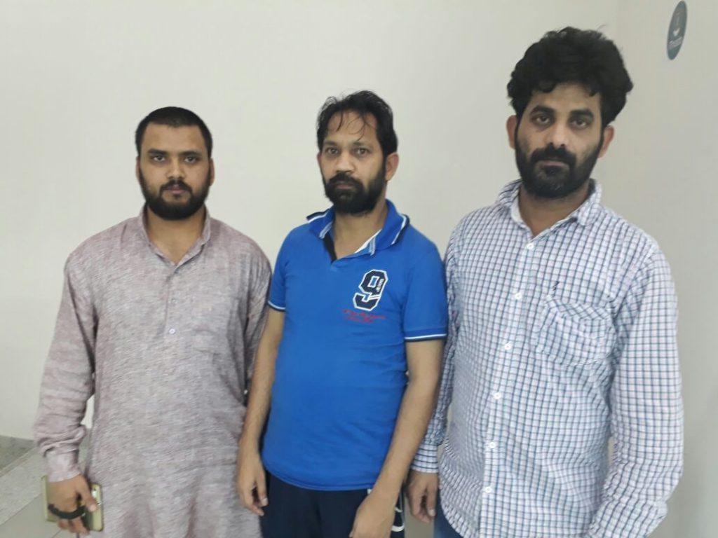 जानें सऊदी अरब में एक भारतीय मांसिक रोगी युवक की आत्महत्या के कारण कैसे 1 बंगलादेशी समेत 6 भारतीय पहुंच गए जेल और कैसे भारतीय राजदूत अहदम जावेद ने एक महीने में रेहा कराया