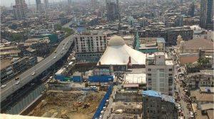 मुंबई में हज़ारों करोड़ों का बन रहा SBUT प्रोजेक्ट RERA रजिस्ट्रेशन की सूची से बाहर ?