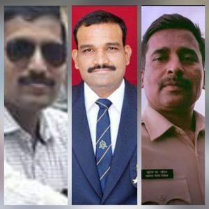 अपहरण कर 10 करोड़ के फिरौती मांगने वाले चार आरोपियों को मुंबई पुलिस ने 24 घंटे के अंदर धर दबोचा, घटना एनएम जोशी मार्ग पुलिस थाने की
