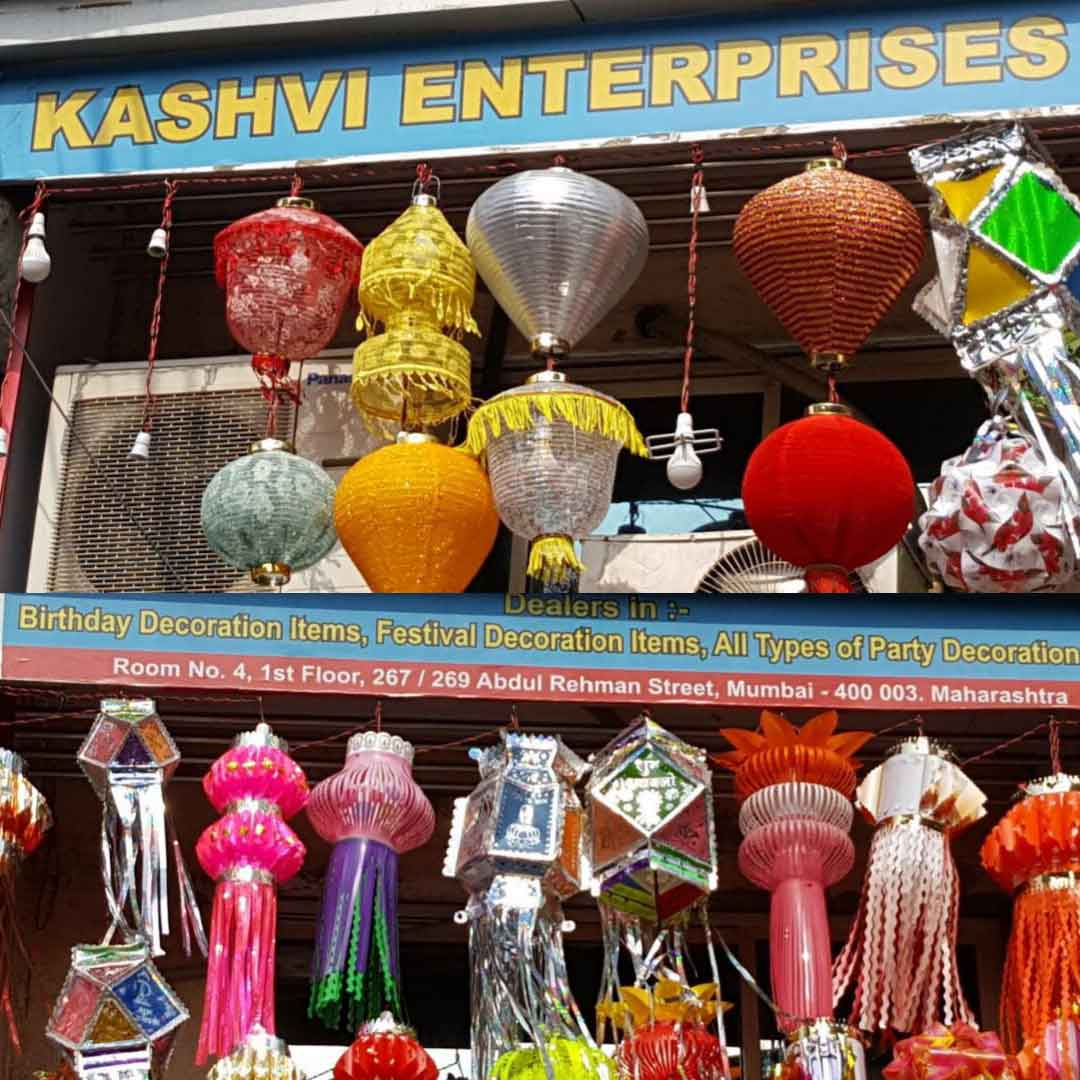 Kashvi Enterprises