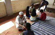 मुंबई के तलोजा जेल के कैदियों को अपने बच्चों से मिलने की मिली आज़ादी , बच्चों और परिवार दोनों में खुशी का माहौल