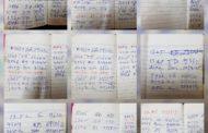 नियम का पक्का सीनियर पीआई , तबादले के बाद भी लूट कर ले गया वसूली की रक़म