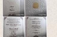शादी में नहीं गया तो धमकी का रोना रो रहा हुक्का मास्टर: अभिनेता एजाज़ खान