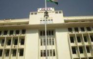 नवी मुंबई सीपी हेमंत नगराले को सस्पेंड करने का आदेश