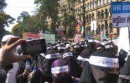 ट्रिपल तलाक़ के मुद्दे पर आजाद मैदान से बाबा बंगाली को मुसलमानों ने किया तड़ीपार