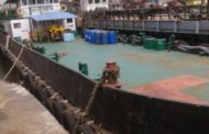 Bombay Leaks की ख़बर का असर , अरब सागर में ऑयल माफिया और कबाड़ चोरों के खिलाफ़ हुई कार्रवाई , 40000 लीटर तेल के साथ एमटी फरज़ाना जब्त