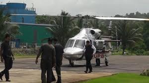 मुख्यमंत्री देवेंद्र फडणवीस के हेलीकॉप्टर, विमान यात्रा पर सालाना रु 6 करोड़ का खर्च