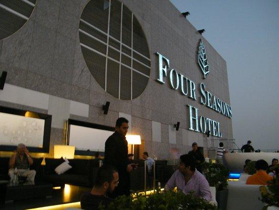 मुंबई के हज़ारों करोड़ों के इस फाइव स्टार होटल पर चलेगा बीएमसी का हथौड़ा  , कमला मिल अग्निकांड के बाद हरकत में आई बीएमसी