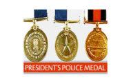 जुगाड़ और चापलूसी से हासिल किया राष्ट्रपति पदक , डिपार्टमेंट में चलता रहेगा आखिर कब तक