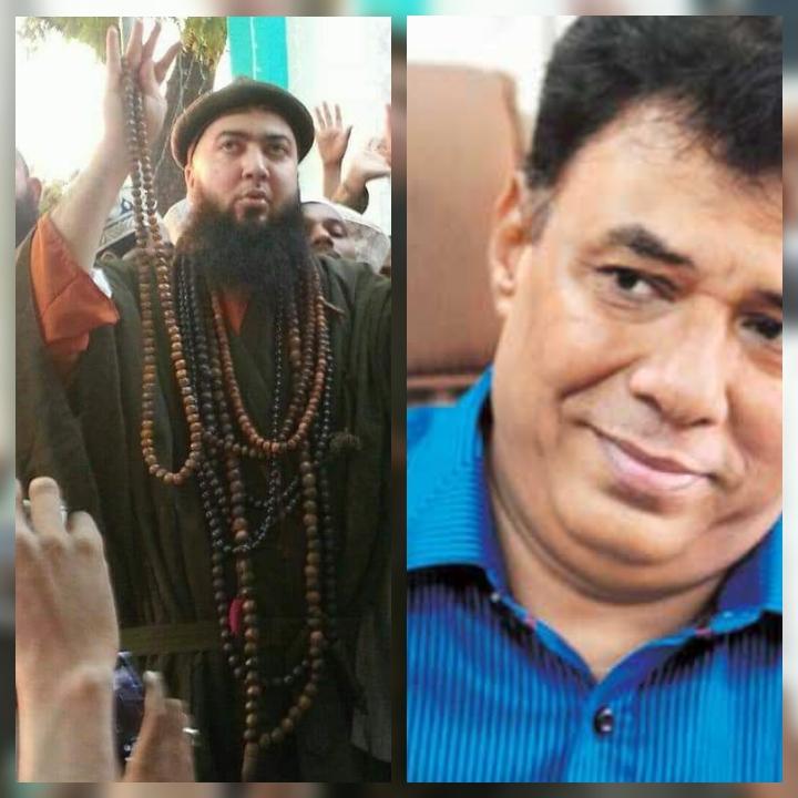 मस्जिद कुण्ड में भक्त –ए- बंगाली के स्नान से नाराज़ हुए मुसलमान , कहा ऐसा काम करने वाले हैं शैतान