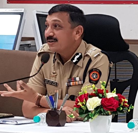 आज़ाद मैदान दंगे की होगी फिर से जांच , मुख्य आरोपियों के खिलाफ़ होगी कार्रवाई : मुंबई पुलिस कमिश्नर सुबोध जायसवाल