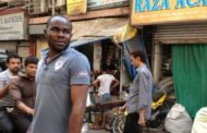 नाइजेरियन और ऐंटी नार्कोटिक सेल की हुई झड़प , जेजे मार्ग और भाईखला पुलिस ने रात भर खेला जुडिक्शन , जुडिक्शन का घिनावना खेल , नाइजेरियन गैंग मे खुशी की लहर