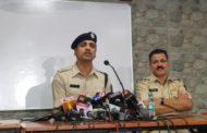 मुंबई में लूट के लिए हुई थी एचडीएफसी बैंक के वाइस प्रेसिडेंट की हत्या, आरोपी गिरफ्तार