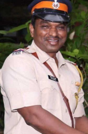 नागपाड़ा में नशे के सौदगारों के खिलाफ़ कार्रवाई के लिए ताड़देव पुलिस थाने ने दी दबिश