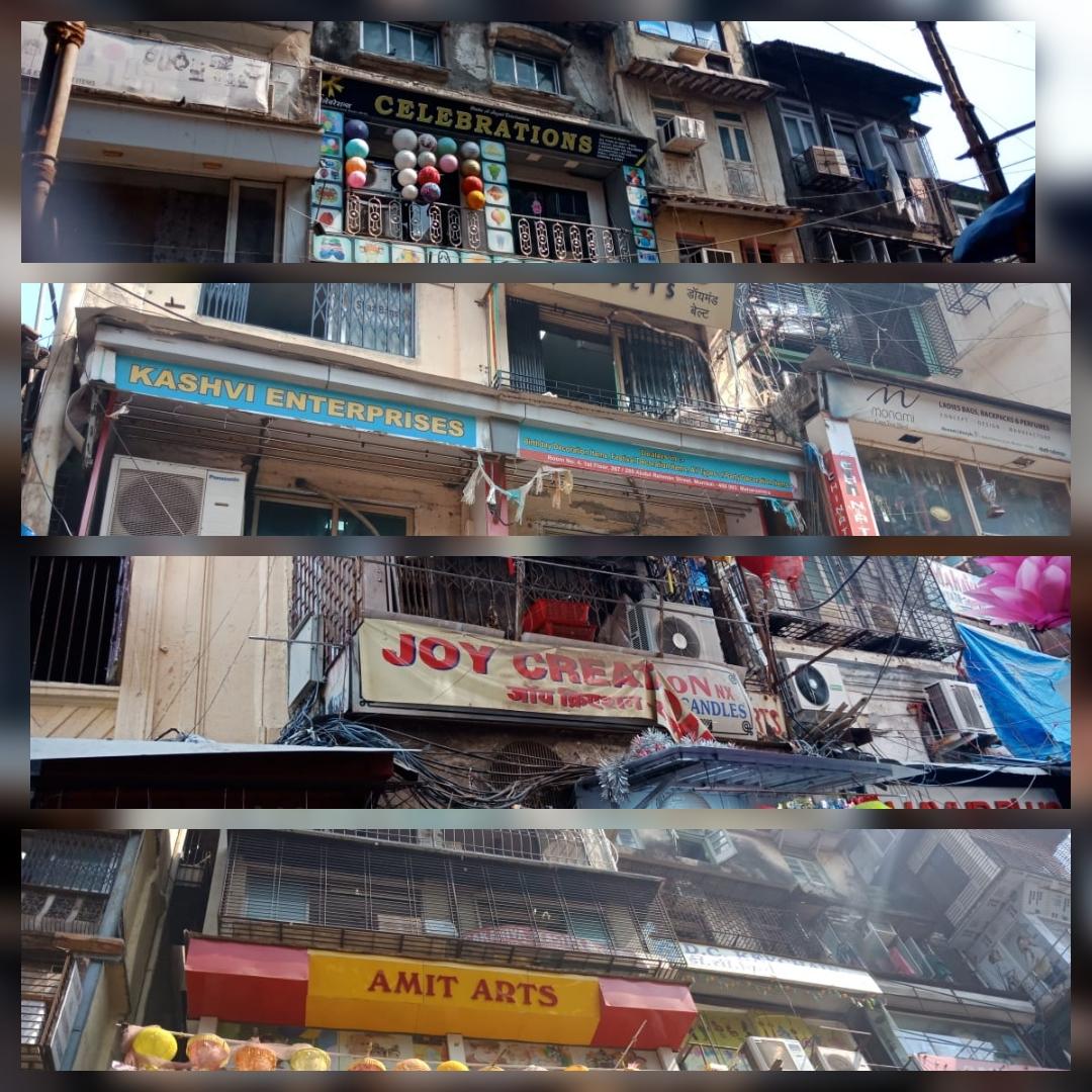 मुंबई कमिश्नर ऑफ़िस के सामने बारुद की सौदेबाज़ी , कस्टम, पोर्ट , की मिलीभगत से चाइना से अवैध रुप से तस्करी की जाती है बारुदी कैंडल