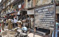 मुंबई के मशहूर चीटर बिल्डर तबरेज़ रबर वाला को एक और झटका , लंबी सिमेंट चाल रिडिवेलपमेंट प्रोजेक्ट से भी बीएमसी ने खदेड़ बाहर किया