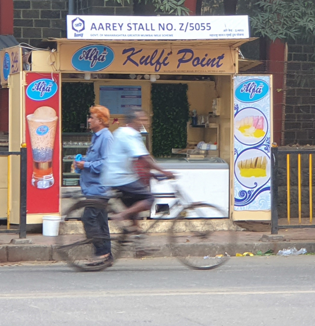 Kulfi Point