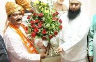 बंगाली भक्त बना शिव भक्त , तो क्या कांग्रेस में काले को जगह नहीं ?