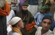 मुसलमानों का तथाकथित ठेकेदार दंगाई बाबा बंगाली ( चुनावी बाबा ) का शिवसेना को समर्थन , आया मौसम चुनावी मलाई खाने का