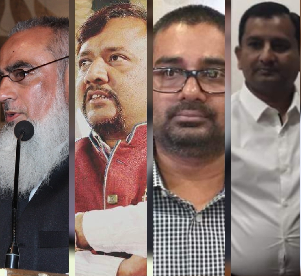 उर्दू के अखबारी गुंडे चला रहे मुंबई क्राइम ब्रांच ?