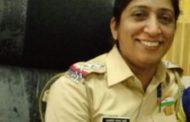 नागपाड़ा सीनियर पीआई बागवे का सपना हुआ चकना ,  सीनियर पीआई के पद पर नियुक्त हुईं शालिनी शर्मा