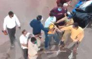 यमन के नागरिक के साथ मुंबई पुलिस ने की मारपीट , मामला दर्ज